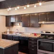 Rental info for Barrington Square Apartments in the Westerville area