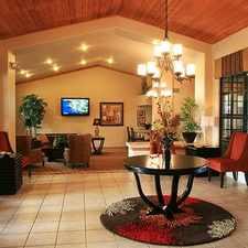 Rental info for Villa Montana Apartments