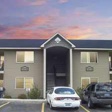Rental info for Thunder Rock Apartments in the Gillette area