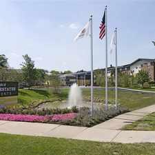 Rental info for Village Park of Hoffman Estates