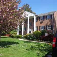 Rental info for Cranston Hall Apartments