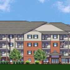 Rental info for Heritage Place at LaSalle Square in the South Bend area