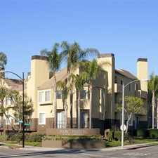 Rental info for Parc Pointe Apartments in the Los Angeles area