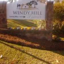 Rental info for Windy Hill Manor Apartments