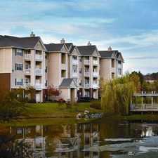 Rental info for Heritage Lake at Westland