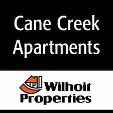 Rental info for Cane Creek Apartments