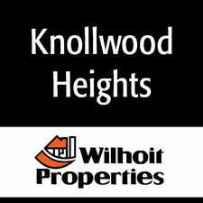 Rental info for Knollwood Heights Apartments