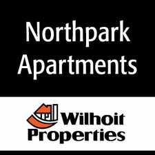 Rental info for NorthPark Apartments I and II