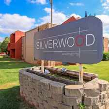 Rental info for Silverwood Apartments
