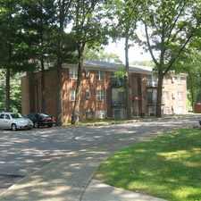 Rental info for Sunset Garden Apartments