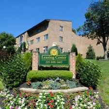 Rental info for Heatherwood Apartments