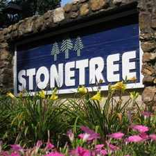 Rental info for Stonetree Apartments