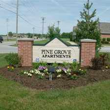 Rental info for Pine Grove Apartments HI Management