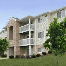 Rental info for Honey Creek Apartments