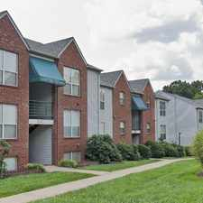 Rental info for Barclay Place in the Charlottesville area