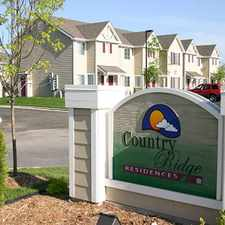Rental info for Country Ridge Residences