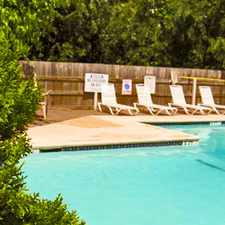 Rental info for Silvercreek Apartments in the Lufkin area
