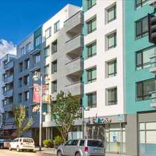 Rental info for Hikari in the Downtown area