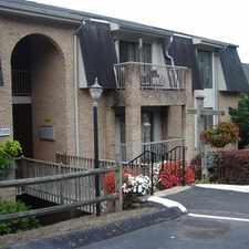 Rental info for Cedar Ridge