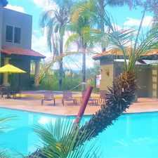 Rental info for Margarita Summit Apartments