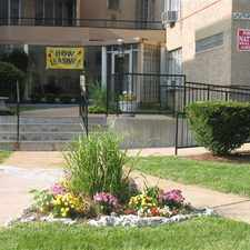 Rental info for Missouri Apts in the DeBaliviere Place area