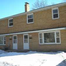 Rental info for Valley Home Duplex