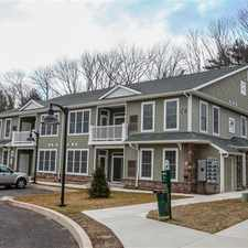 Rental info for Springhouse Apartments