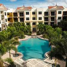 Rental info for Nexus Sawgrass