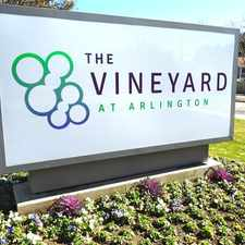 Rental info for The Vineyards at Arlington