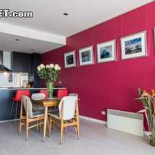 Rental info for 3201 2 bedroom Apartment in Business District Zetland in the Sydney area
