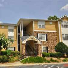 Rental info for Hamptons at East Cobb
