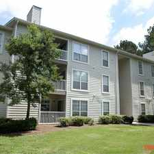 Rental info for Sterling Vinings in the Smyrna area
