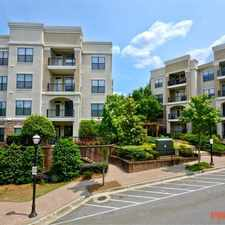 Rental info for Marquis Midtown District in the Brookwood Hills area