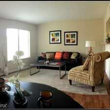 Rental info for Fox Creek Village
