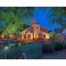 Rental info for Paradise Foothills in the Phoenix area