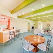 Rental info for Woodside Meadows Townhomes