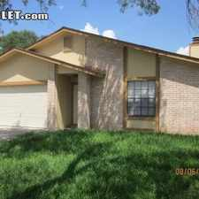 Rental info for $1250 3 bedroom Apartment in NW San Antonio Leon Valley in the San Antonio area
