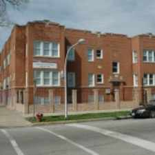 Rental info for 5954 S Rockwell St in the Chicago Lawn area