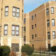 Rental info for 8148 S Ingleside Avenue - Pangea Apartments in the Chicago area