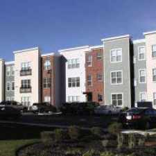 Rental info for Dwell Luxury Apartments in the Philadelphia area