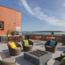 Rental info for Canvas Apartments in the Seattle area