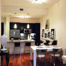Rental info for Just Living the Galleria Lifestyle at It's Peak * Additional 6 Weeks Free * Live Pic's in the Houston area