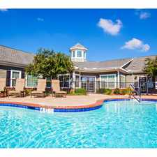 Rental info for Residences at Onion Creek