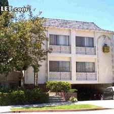 Rental info for $1895 1 bedroom Apartment in West Los Angeles Brentwood in the Los Angeles area