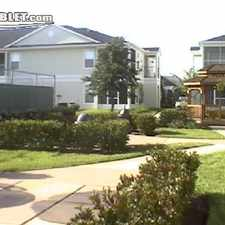 Rental info for $1800 3 bedroom Apartment in Osceola (Kissimmee) Kissimmee in the Four Corners area