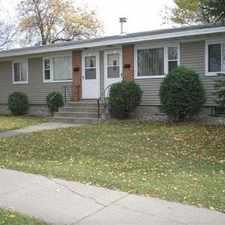 Rental info for Arrowhead Estates