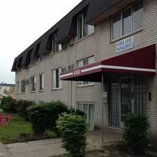 Rental info for East Seven Mile Apartments in the Detroit area