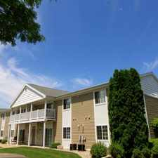 Rental info for Northern Pines Apartments