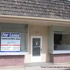 Rental info for Retail or Office Space, Good Drive-By Traffic Count