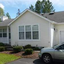 Rental info for ADULT COURT--NICE & CLEAN--Air Conditioning--CENTRALIA